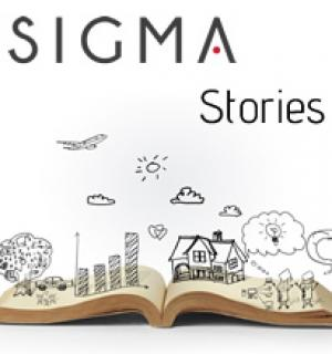 Sigma Stories SIGMA OFFICE